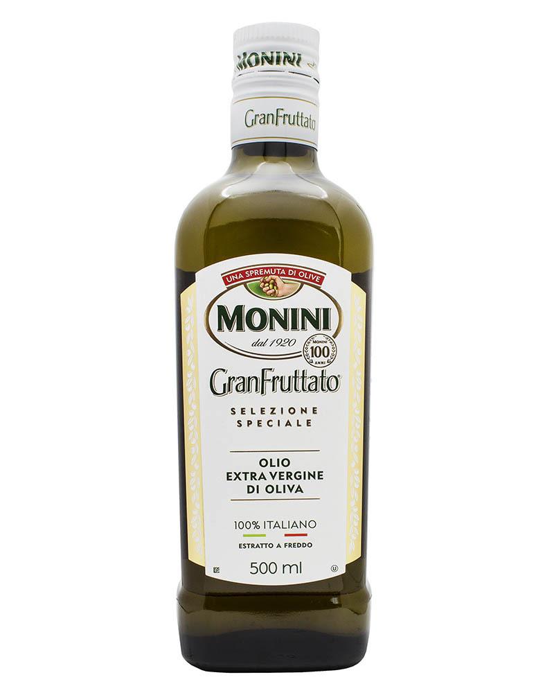 Масло оливковое Monini Экстра Вирджин Гран Фрутато 0,5л
