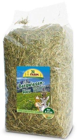 JR FARM сено луговое горное 2,5кг