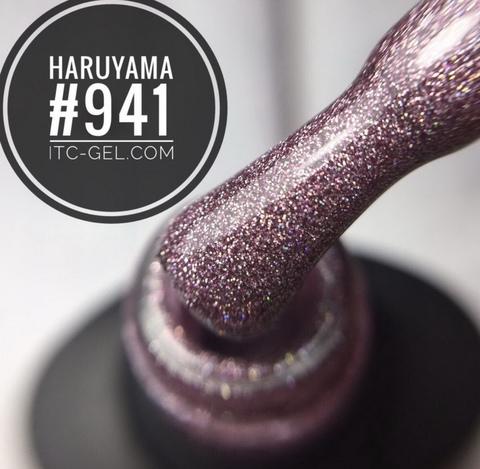 Гель лак Haruyama 8мл (941)
