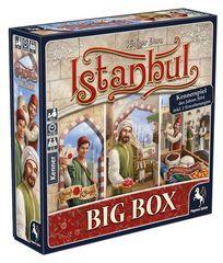 Istanbul Big Boх