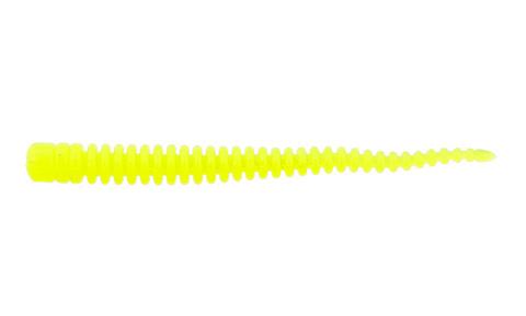 Слаги съедобные LJ Pro Series King Leech 2in (5 см), цвет 101, 9шт., арт 140152-101