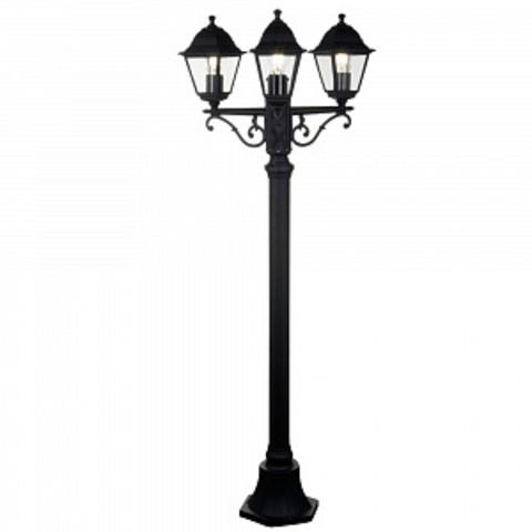 Ландшафтный светильник Abbey Road O003FL-03B. ТМ Maytoni