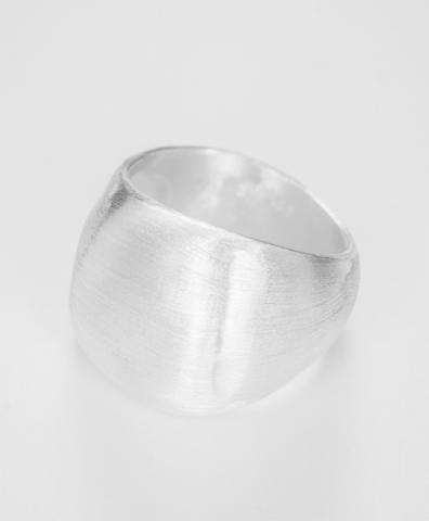 Кольцо THE ALTERNANCE silver