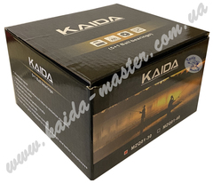 Катушка Kaida MZQ 01-40