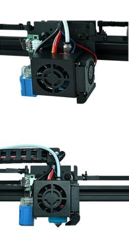 3D-принтер Tronxy X5SA-400 2020