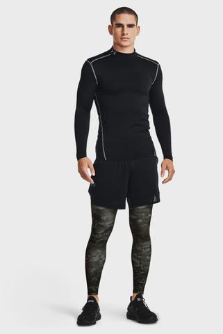 Мужские камуфляжные тайтсы UA Armour CG Print Leggings Under Armour