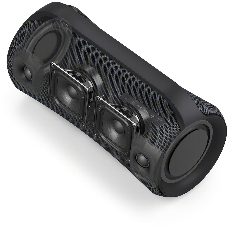 Купить беспроводную колонку SRSXG500B в интернет-магазине Sony Centre