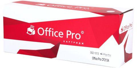 Картридж лазерный цветной Office Pro© 131A CF213A пурпурный (magenta), до 1800 стр. - купить в компании MAKtorg