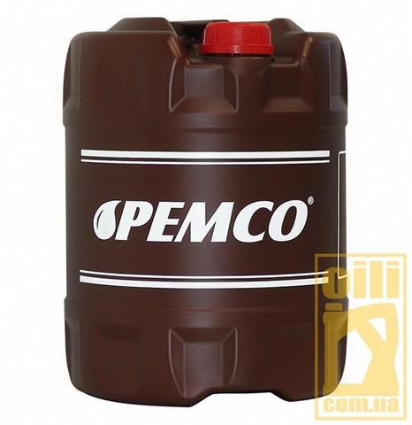 Pemco iPOID 589 80W-90 GL-5 LS 20л