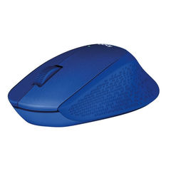 Logitech M330 Silent Plus Blue [910-004910]