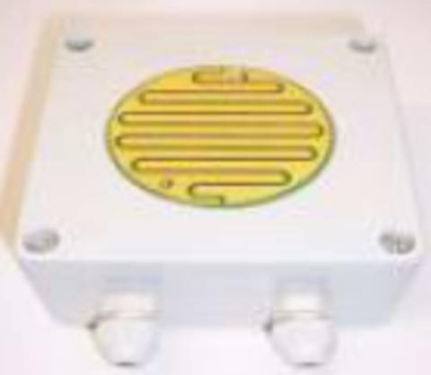 Датчик дождя для контроллера вентиляционного оборудования Natural