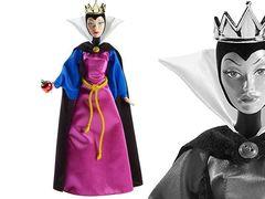 Кукла Злая королева из серии