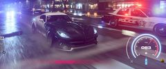 Need for Speed Heat (PS4, русская версия)