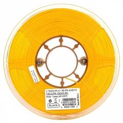 Фотография — ESUN PLA+ 1.75 мм 1кг., желтый