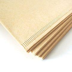 Шов на бумажных фильтрах YAMI
