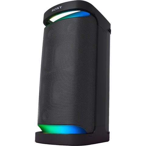 SRS-XP700B портативная аудиосистема Sony