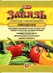 """Завязь овощная"" (10 гр.)"