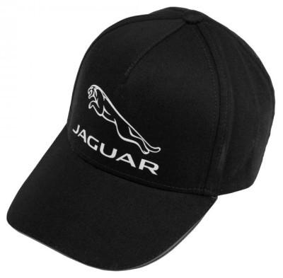 Бейсболка Jaguar