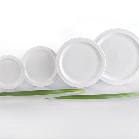 Тарелка круглая, диаметром 308 мм., серии Hotel Line