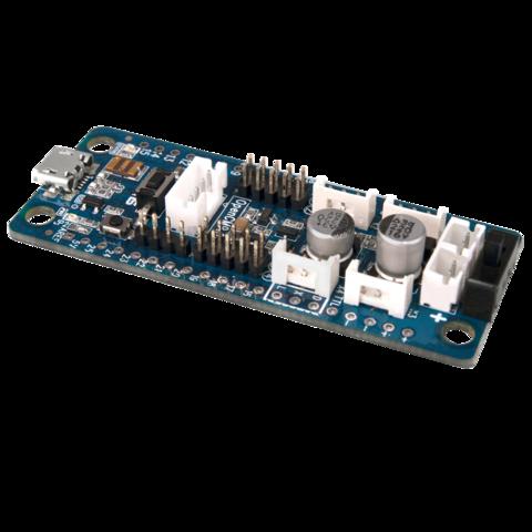 Программируемый контроллер OpenCM9.04-C