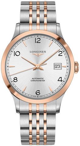 Longines L2.821.5.76.7