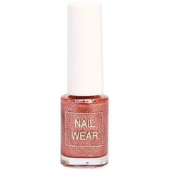 Лак для ногтей The Saem Nail Wear 54 Passion Powersoft pink 7 мл