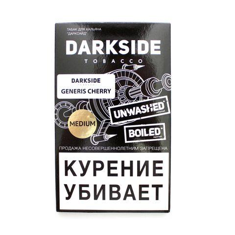 Табак для кальяна Dark Side Medium 100 гр.Generis Cherry