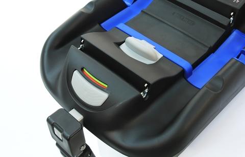 База IsoFix для автолюльки Kite