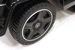 Толокар Mercedes-Benz G63 JQ663 VIP www.avtoforbaby-spb.ru