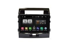 Штатная магнитола FarCar s175 для Toyota Land Cruiser 200 12-15 на Android (L381R)