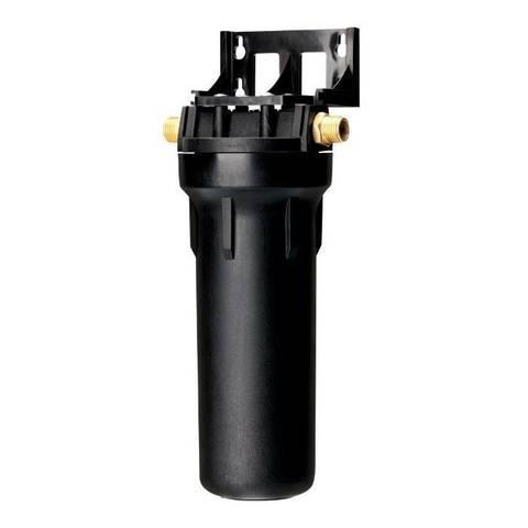 Корпус водоочистителя Аквабосс-1-02 для горячей воды