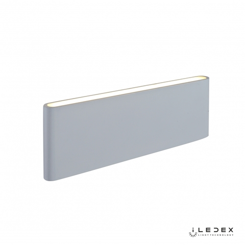 Настенный светильник iLedex SunSpot B6002/M WH