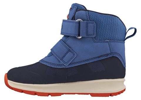 VIKING Toby GTX  зимние ботинки для мальчика Викинг