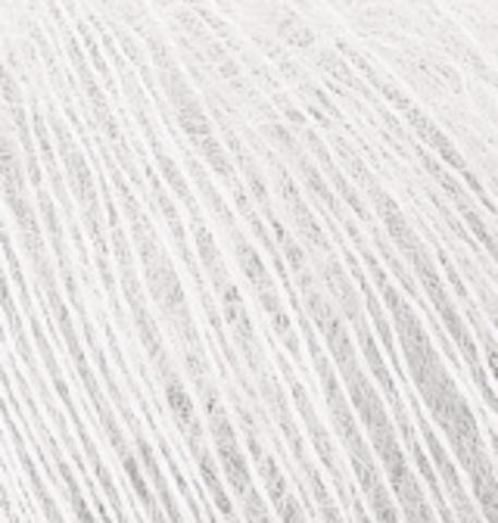 Alize Atlas 55 белый, фото
