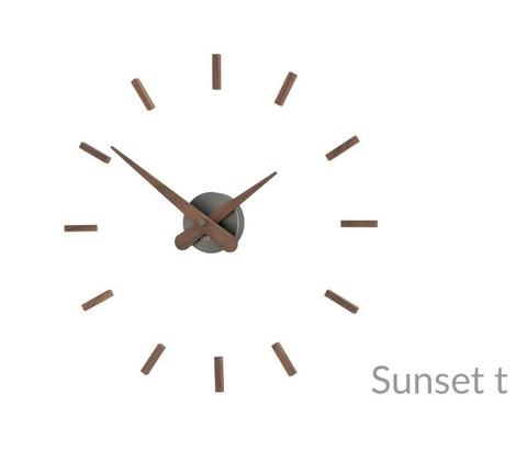 Настенные часы Sunset N