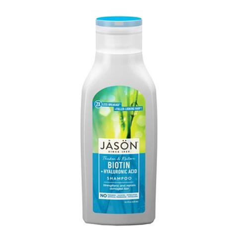 Jason Линия для волос: Шампунь для волос восстанавливающий