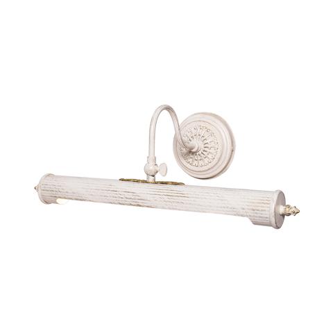INL-6133W-02 Ivory white