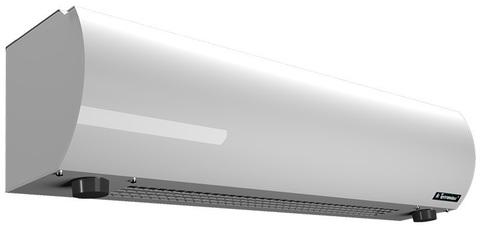 Электрическая тепловая завеса Тепломаш КЭВ-10П1062Е Оптима 100 (Длина 1,5 м)