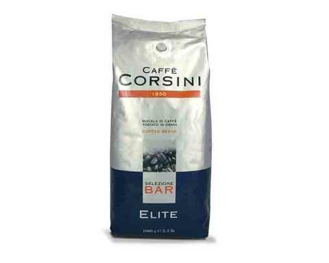 Кофе в зернах Caffe Corsini Selezione Bar Elite, 1 кг