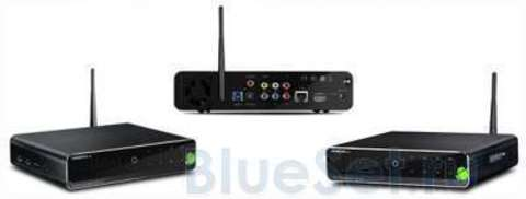 Mobidick-TV - Mobidick Himedia Q10 - комплектация Standard (Стандарт)