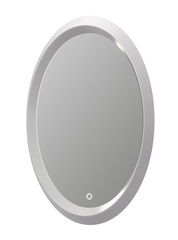 Зеркало AIMA Cloud 60х90 Light, с подогревом