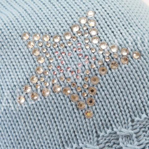 Картинка шапка Eisbar selina fur crystal 211 - 3
