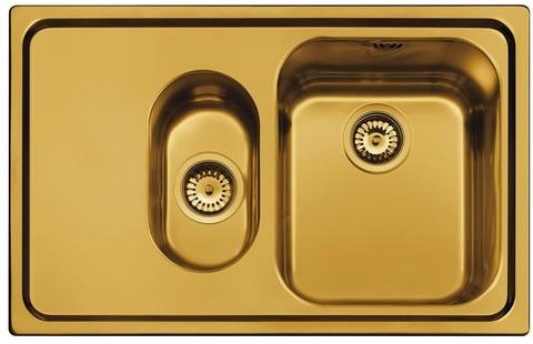 Кухонная мойка Smeg SP7915SOT