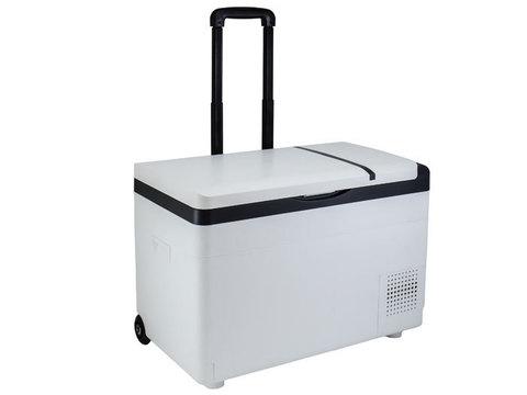 Компрессорный автохолодильник Libhof K-30H (12V/24V, 110V/220V опционально, 31л)