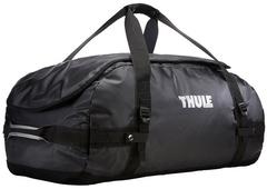 Сумка спортивная Thule Chasm 90L black