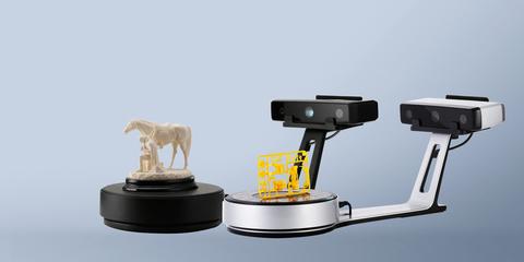 3D-сканер Shining 3D EinScan SE