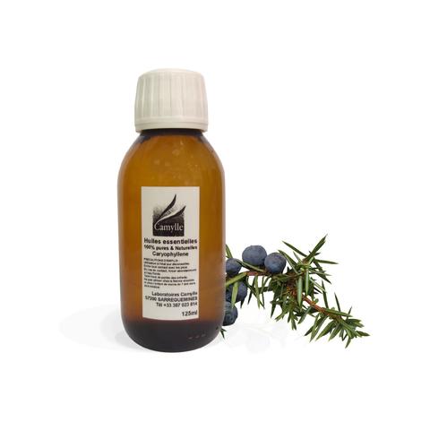 Натуральное эфирное масло Camylle Можжевельник Натур. масло Можжевельник 125 ml