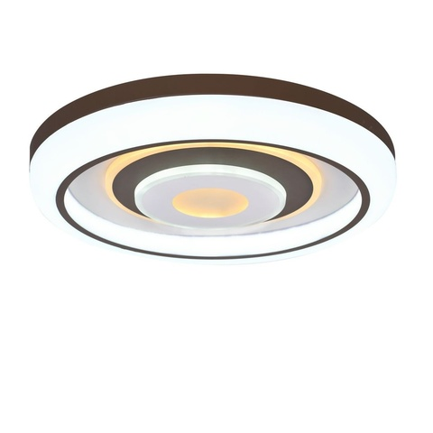 Светодиодный светильник с пультом SX-500/120
