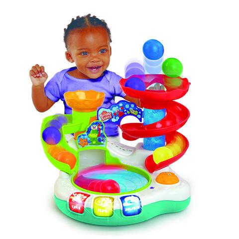 Развивающая игрушка Аквапарк напрокат