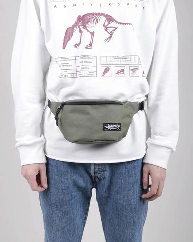 Сумка Anteater Waistbag Light Haki